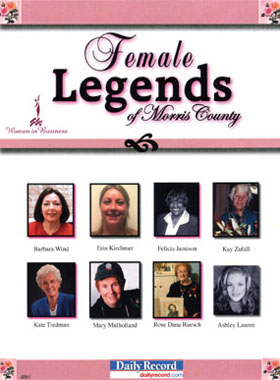 Female Legends